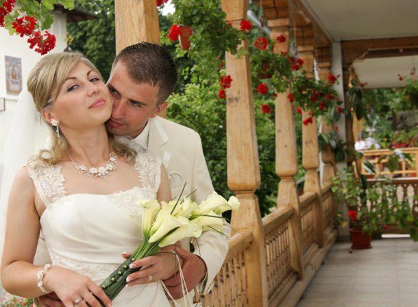 Nunta Iustina si Liviu