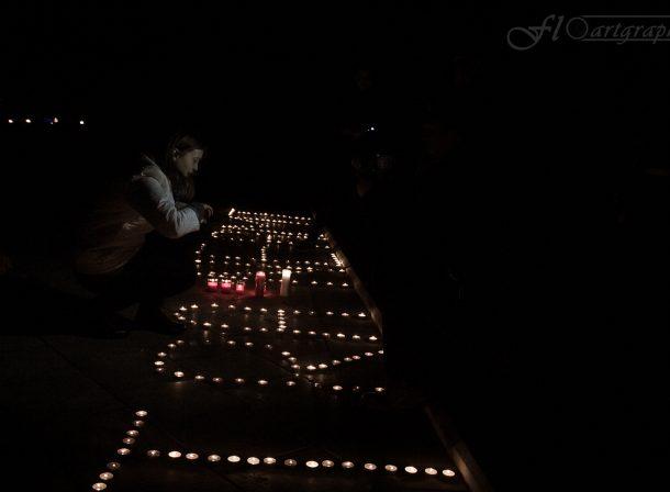 Ora Pamantului Piatra Neamt