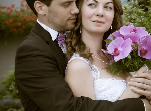 Sedinta foto nunta Ada si Paul