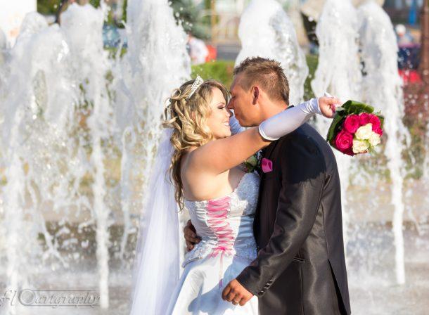 Fotografie Madalina si Roxana nunta in Piatra Neamt