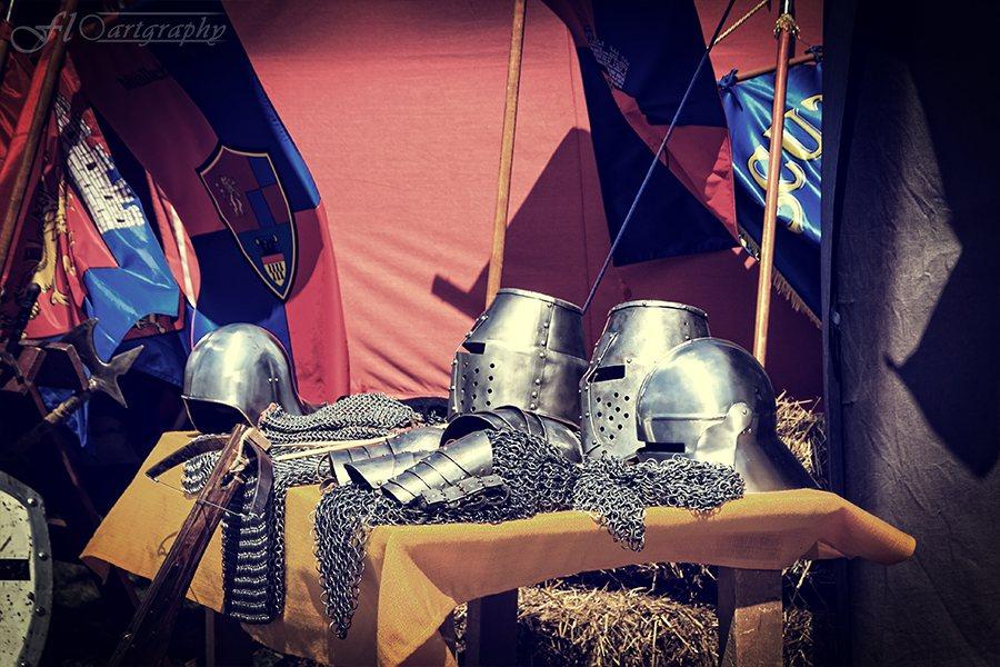 Lupte la Cetatea Neamtului (17)