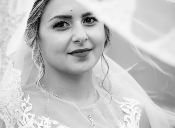 Cover nunta Ela si Mario