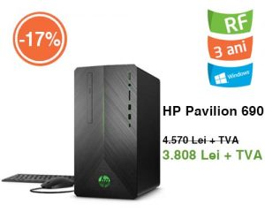 hp pavilion 690 cit group